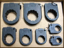 A & W Devices - Backup Wrench Set